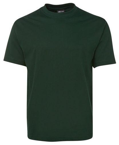 Round Neck T Shirts - Bottle