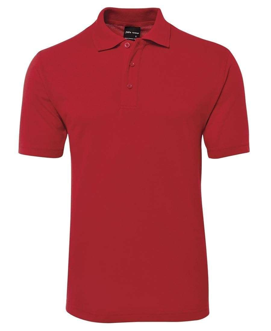 Polo Shirts -Red