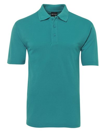 Polo Shirts - Jade