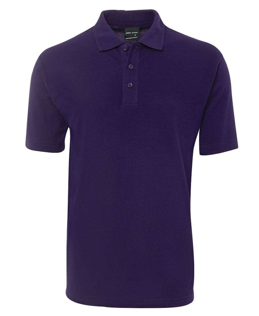 Polo Shirts - Purple