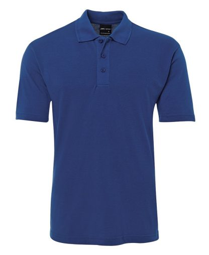 Polo Shirts -Royal