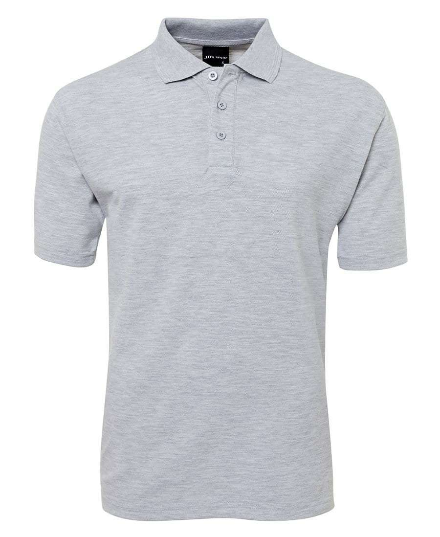Polo Shirts - Snow Marle