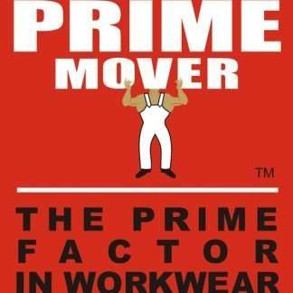 Prime Mover Light Weight Polo
