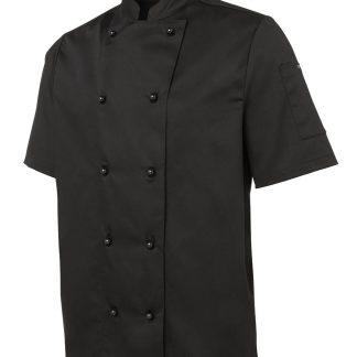 Chef Jacket-Black