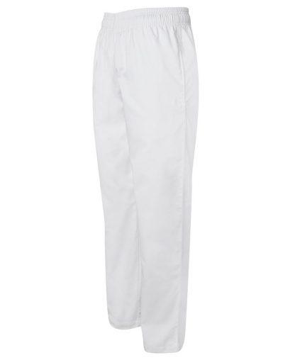 Chef Pants - White