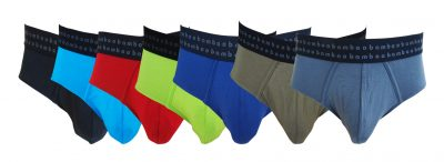 Bamboo Mens Briefs - Group