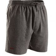 Ruggers Jersey Shorts to 8XL- Charcoal