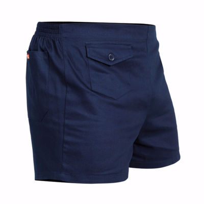 Stubbies Original Cotton Drill Short Navy