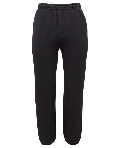 Fleecy Sweat Pant -Charcoal