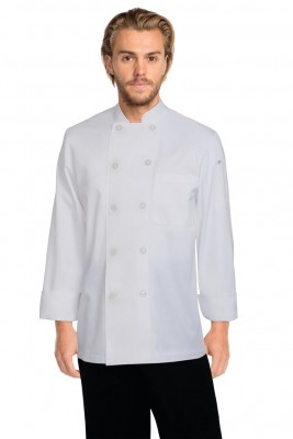 Basic Chef Jacket to 8XL