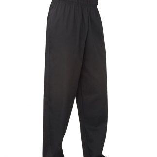 Everyday Chef Pants to 6XL - Black