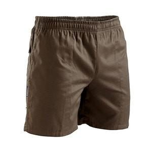 Ruggers Long Leg Shorts - Olive