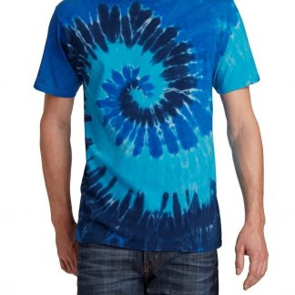Tie Dye Tee to 9XL - Product image
