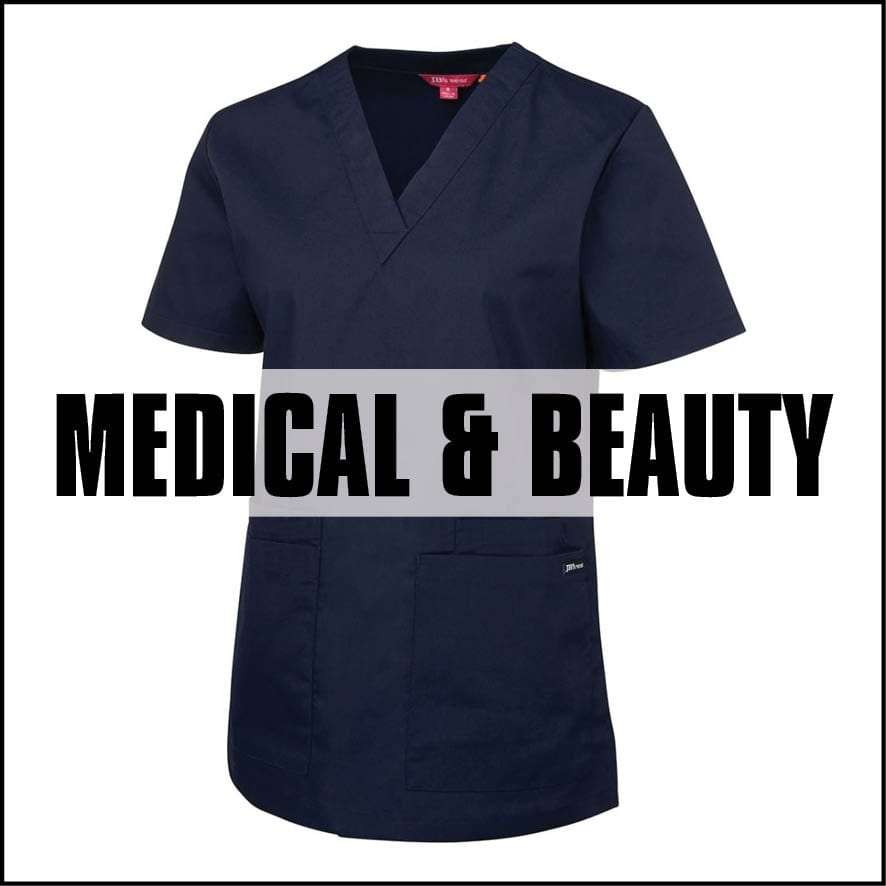 medical & beauty