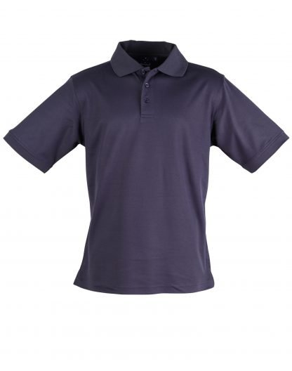 Cool Dry Polo - Navy