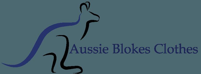 Aussie Blokes Clothes
