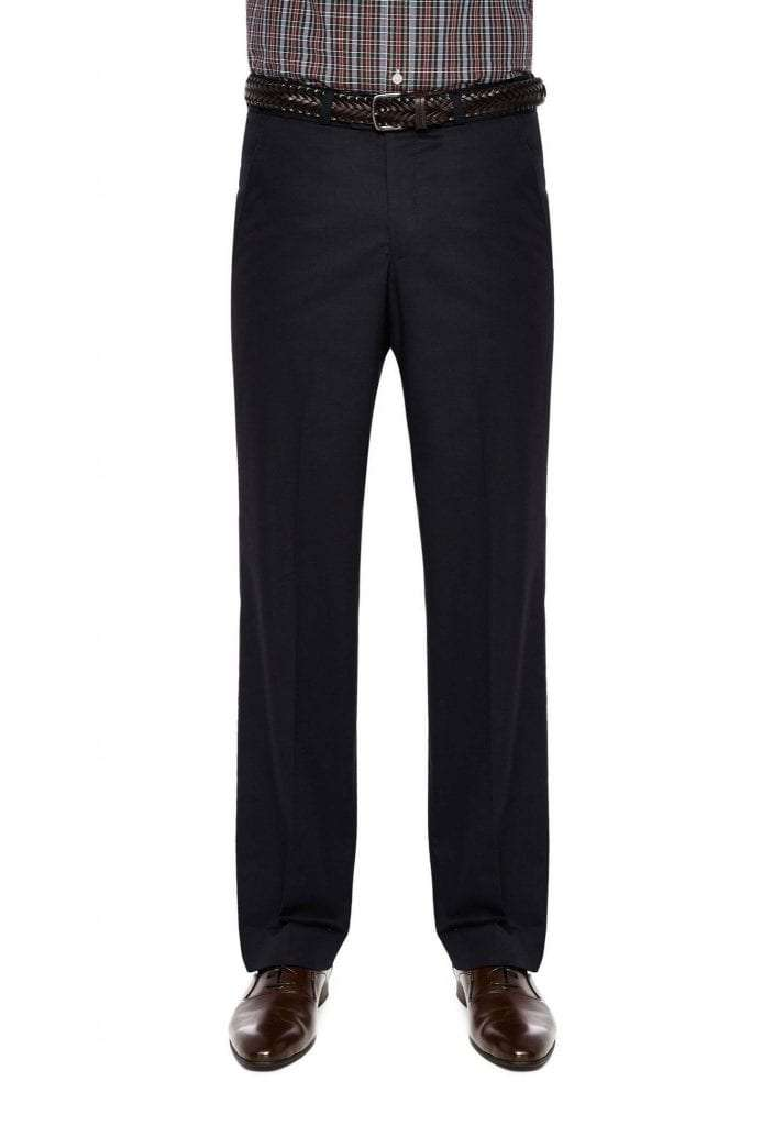 Pacific Flex Trousers - Navy