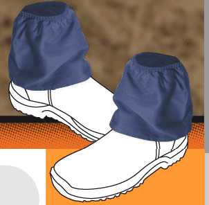 Standard Over-Boots - General Use